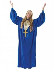 Déguisement chanteur de Gospel adulte