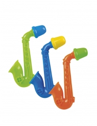 Accessoires piñata mini trompettes 5 cm