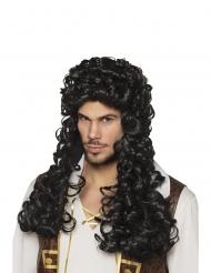 Perruques Homme Cheveux frisés, bouclés,