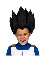 Perruque Vegeta Dragon Ball™ enfant
