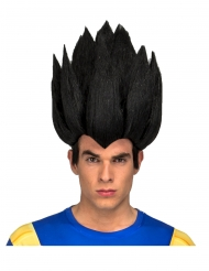 Perruque Vegeta Dragon Ball™ adulte