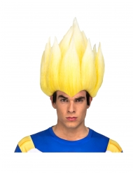 Perruque Super Saiyan Vegeta Dragon Ball™ adulte