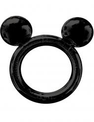 Ballon aluminium cadre Mickey Mouse™ 68 x 63 cm