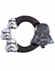 Ballon aluminium cadre Star Wars™ 53 x 73 cm
