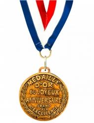 Médaille d