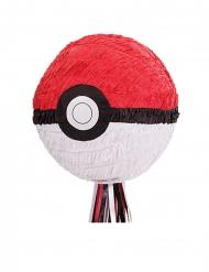 Piñata Pokéball Pokémon™ premium 26 cm