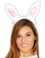 Serre-tête oreille de lapin adulte