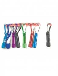 Porte clés mini torche 5 cm