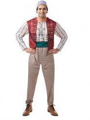 Déguisement classique Aladdin Live action™ homme