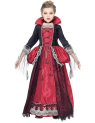Déguisement vampiresse duchesse fille
