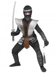 Déguisement master ninja enfant