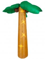 Palmier géant gonflable lumineux 270 cm