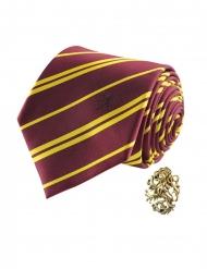 Répilque cravate deluxe avec pin