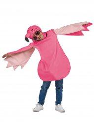 Déguisement flamant rose enfant