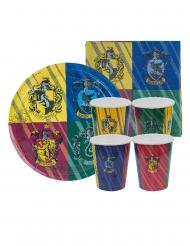Kit anniversaire Maisons de Poudlard Harry Potter™