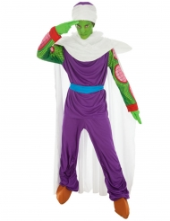 Déguisement Piccolo Dragon Ball™ adulte