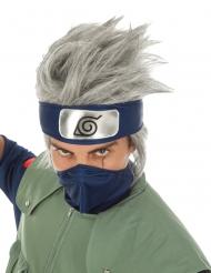 Perruque Kakashi Hatake Naruto™ adulte