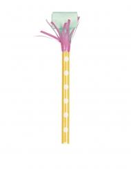 6 Sans-gênes colorés