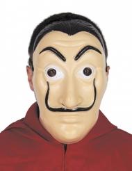 Masque bandit masqué adulte