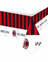 Nappe en plastique AC Milan™ 120 x 180 cm