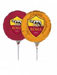 Ballon aluminium sur tige Roma™ 23 cm