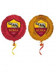 Ballon aluminium rond Roma™ 43 cm