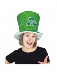 Haut de forme happy St Patrick
