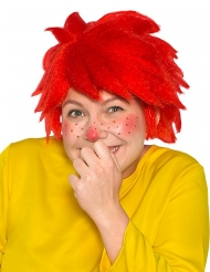Perruque Pumuckl™ adulte