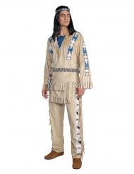 Déguisement Winnetou™ adulte