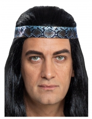 Bandeau Winnetou™ adulte