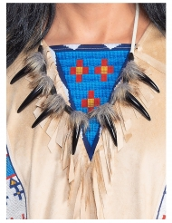 Collier Winnetou™ adulte