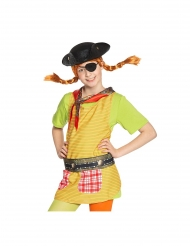 Kit Fifi Brindacier™ pirate fille