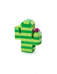 Mini piñata cactus vert 9,5 x 11,5 x 3,5 cm