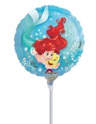 Petit ballon en aluminium Ariel™ 23  cm