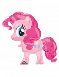Ballon aluminium airwalker My Little Pony™ 66 x 73 cm