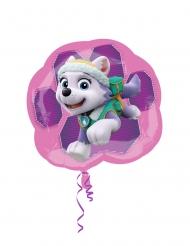 Ballon en aluminium Everest Pat