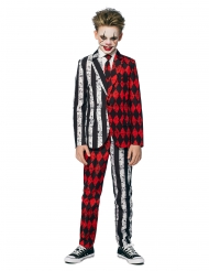 Costume Mr. Twisted Circus adolescent Opposuits™