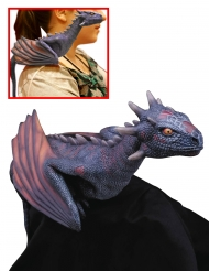Faux Drogon luxe Game of thrones™ adulte