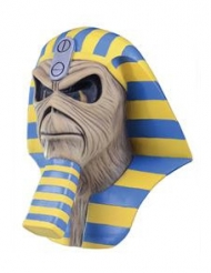 Masque Powerslave Iron Maiden™ luxe adulte