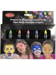 5 crayons maquillage à l