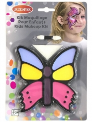 Kit maquillage papillon enfant 7,5 g