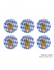 6 Magnets Oktoberfest