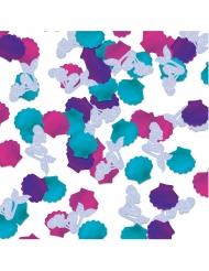 Confettis de table sirène pailletées 70g