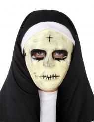 Masque nonne adulte