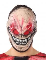 Masque créature terrifiante adulte