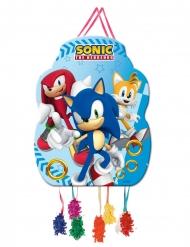 Petite piñata Sonic™ 39 x 43 cm