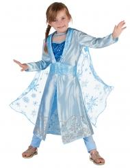 Déguisement Princesse bleue grand nord fille