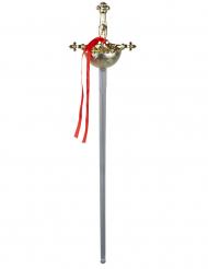 Epée mousquetaire
