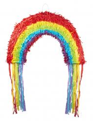 Piñata multicolore 37 x 58 cm