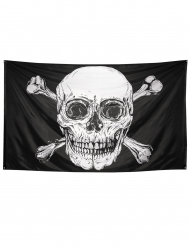 Drapeau Pirate Jolly Roger XXL 200 x 300 cm